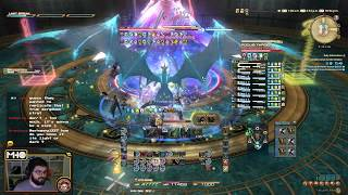FFXIV: ABSOLUTE VIRTUE DEAD (World First?)