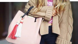 Что в моей школьной сумке? 👜