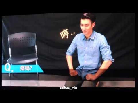 [中字]141108 SS6 in Hong Kong Elsa Part VCR