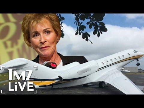 Judge Judy, El Nino Kicked My Jet's Ass | TMZ Live