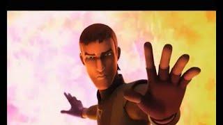Звёздные Войны:Повстанцы 4 сезон 10 серия Смерть Кэнана Джарруса