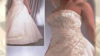 ROMEO&JULETTA-Cвадебные платья Оксаны Мухи