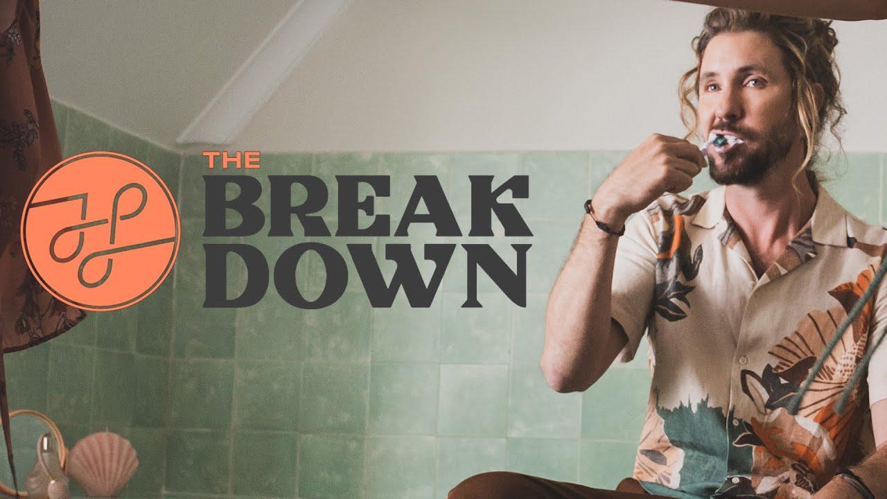 Download Jeremy Loops - The Breakdown | Postcards