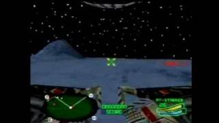 Battlezone: Rise of the Black Dogs Nintendo 64 Gameplay