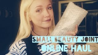BeautyJoint Haul ♡ AFFORDABLE/CHEAP MAKEUP ♡ ELF, JORDANA & MORE ♡ Thumbnail