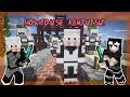How to use Kenjutsu! Shawshank Samurai Prison | NARUTO ANIME MOD | Minecraft | DATABOOKS Episode 15