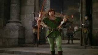 The Adventures of Robin Hood - Main Title