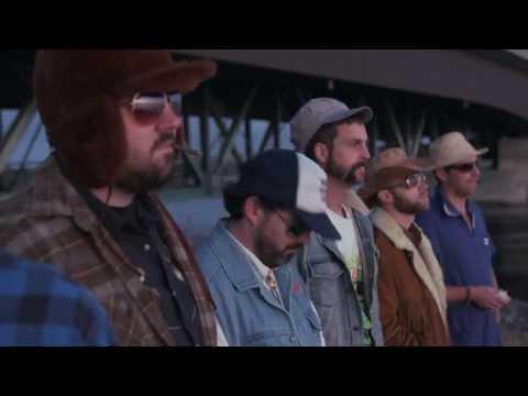 "Boxcar Dan and the Vagabond Strangers in ""ShitTicket"""
