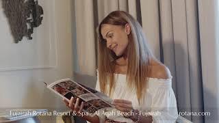 Fujairah Rotana Resort & Spa - Al Aqah Beach - Fujairah, United Arab Emirates