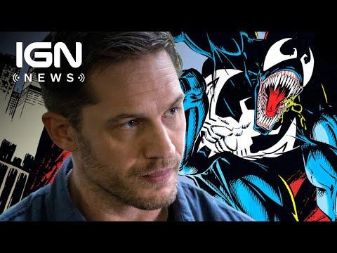 Venom: New Image Confirms Movie's Villains - IGN News