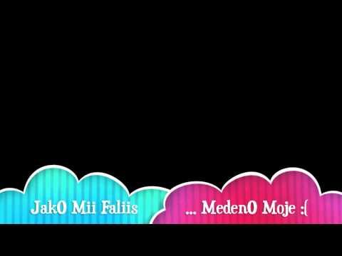 Adil & Allegro Band Zivot Bez Tebe Ne Zivim 2012 (Lyrics)