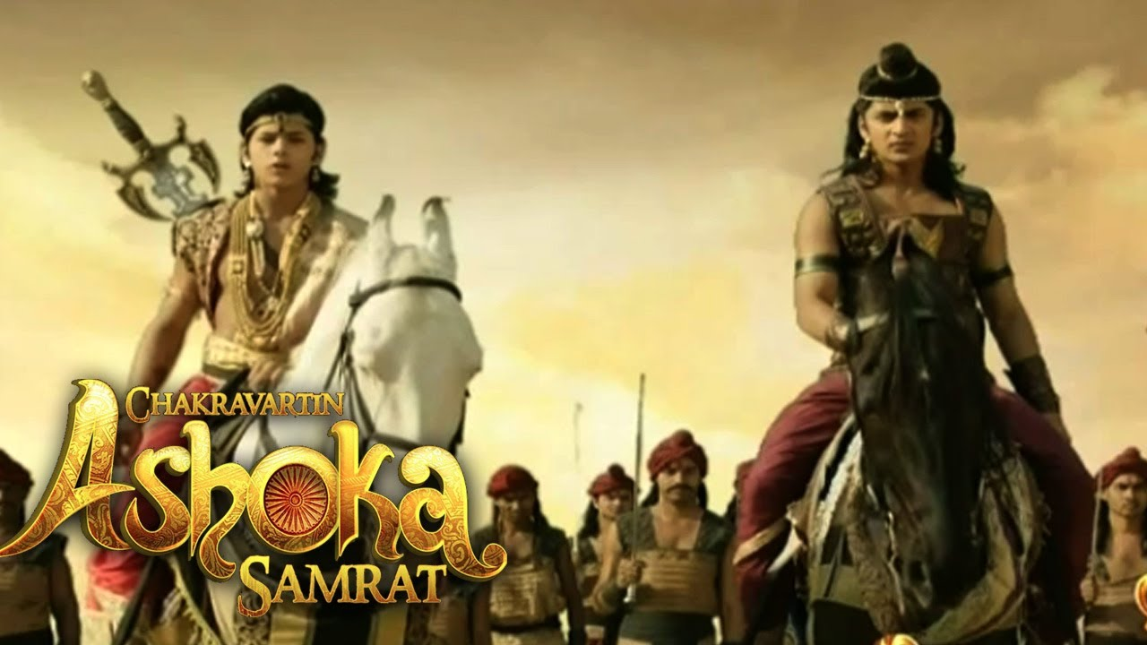 Image result for ashoka samrat episode 20