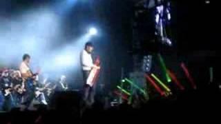 Nephew - En Wannabe Darth Vader (live at zulurocks)