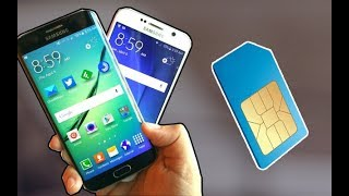 كيف تستعمل بطاقة SIM واحدة برقم هاتف واحد في هاتفين أو أكثر وتستقبل المكالمات فيها والأنترنت ! رائعة