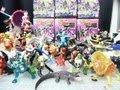 百獣大戦グレートアニマルカイザーゴッド 闘獣録デビルリボーンSP 「全種類コンプリート!」FINAL