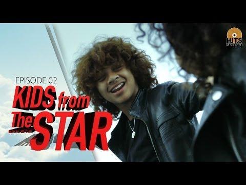 Kids From The Star (KFTS): Kekuatan Romaria #2