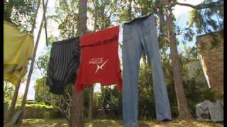 Elaundry How To Hang Clothes On The Line Drying Tips