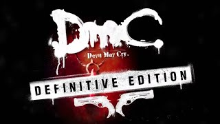 DMC Definitive Edition/ Devil May Cry 4 Special Edition Trailer (No Commentary)