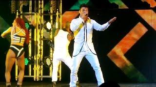 Ricky Martin - La Mordidita Live ALL IN - 15/04/2017
