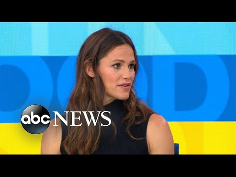 'GMA' Hot List: Jennifer Garner does a 'Yes day' with her kids