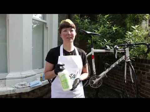 How To: Clean your bike