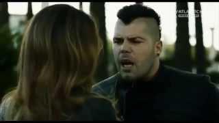 Genny Savastano - Quann stev la in Honduras ( rap version )
