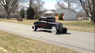 1932 Plymouth For Sale