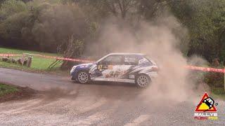 Rallye San Froilan 2020 {SHOW & MISTAKES}