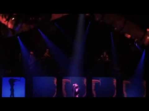 "Depeche Mode ""Walking In My Shoes"" (Devotional Tour)"