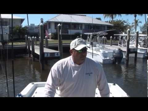 Tour of Dixon's Seafood Shoppe and Shallow Water Fishing