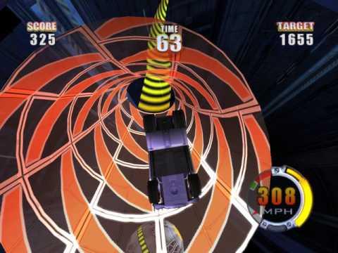 Hot Wheels Stunt Track Challenge Gameplay #9 - Zero Gravity Zone 1