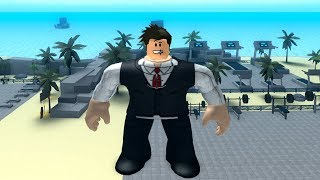 I GOT 10.000 STRENGTH IN WEIGHT LIFTING SIMULATOR 3-ROBLOX