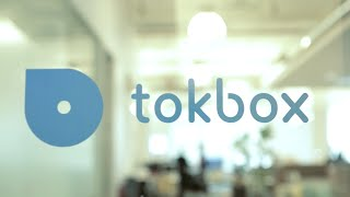 Working at TokBox