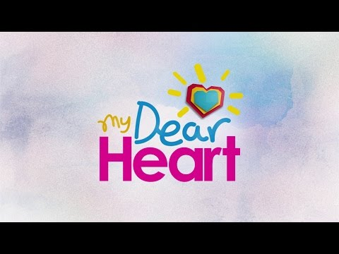My Dear Heart Trade Trailer: Coming In 2017 On ABS-CBN!