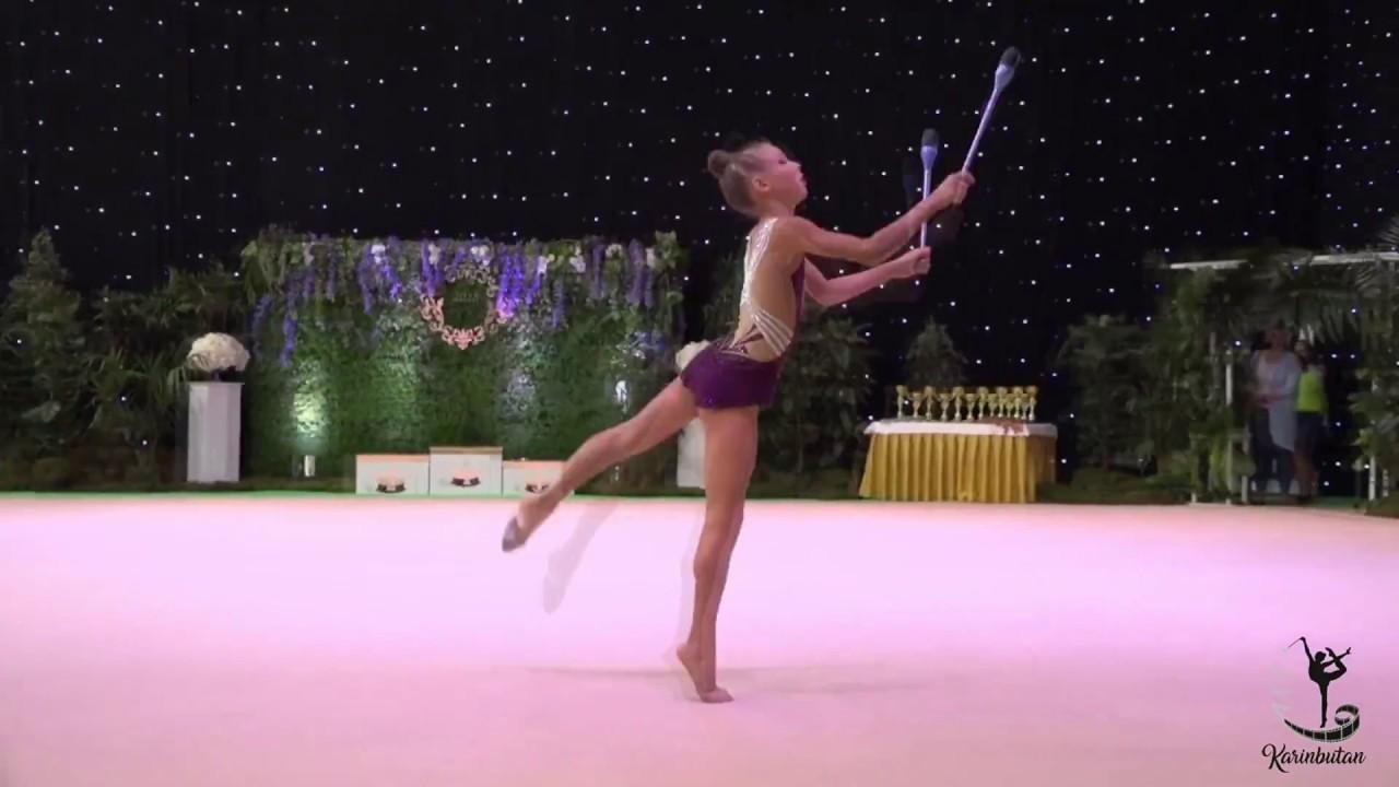 Мамба одесса гимнастика