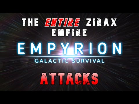 A BASE ATTACK LIKE YOU'VE NEVER SEEN BEFORE! | Empyrion Galactic Survival Reforged Eden Gameplay EP2