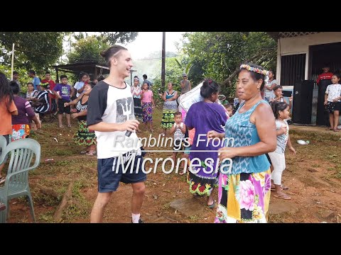 A Dream Relationship with the Land in Micronesia
