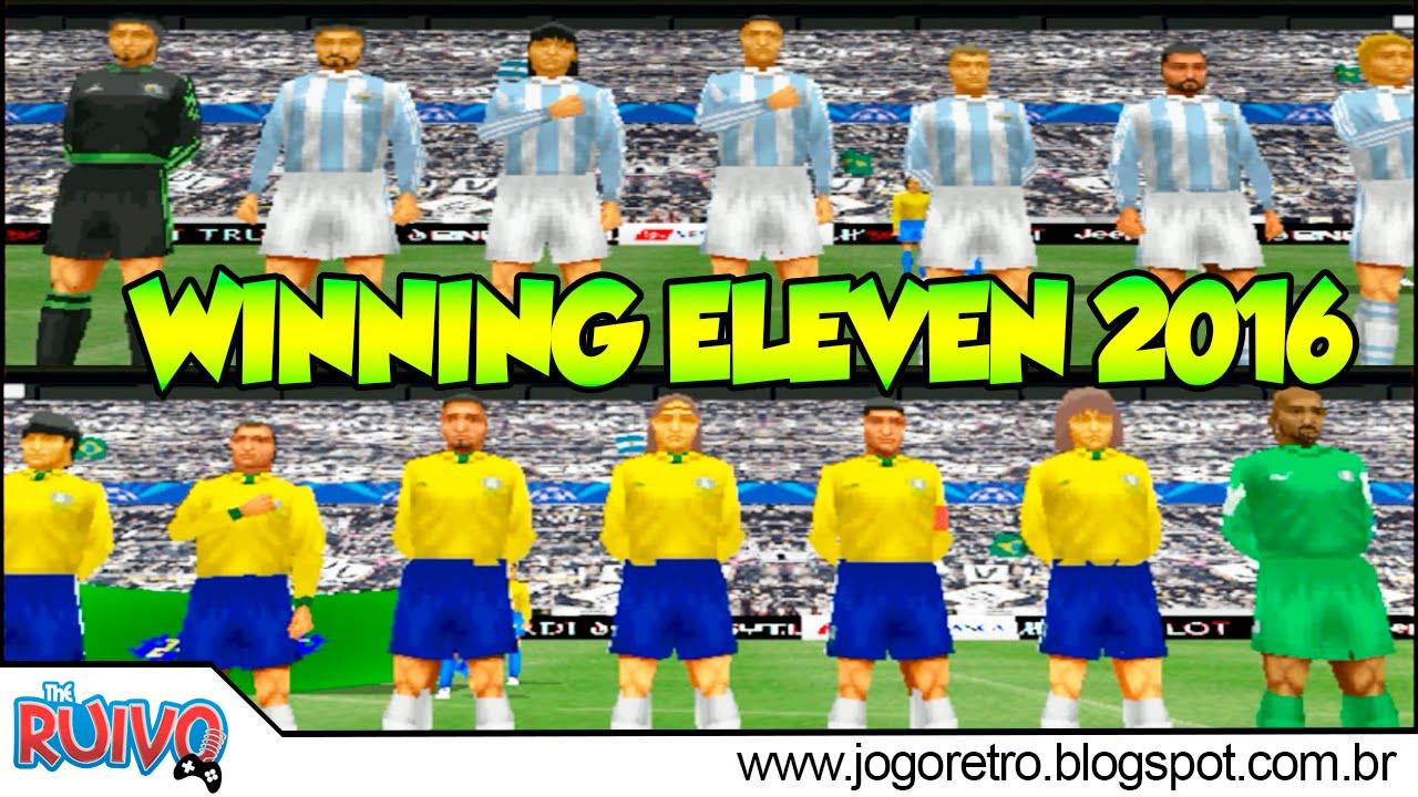Download winning eleven ps1