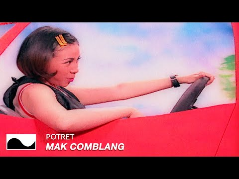 Potret - Mak Comblang | Official Video