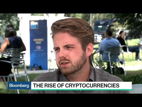 Blockchain CEO Says Crypto Coin Market Will Be Huge