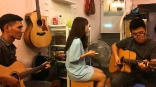 va lung tung tại Guitar Sao Mai Sài Gòn :))