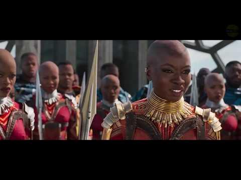 BLACK PANTHER - Final Trailer (2018) [HD] | Good Films