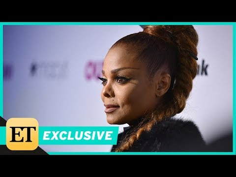 Janet Jackson Calls Police to Check on 1-Year-Old Son With Wissam Al Mana (Exclusive)