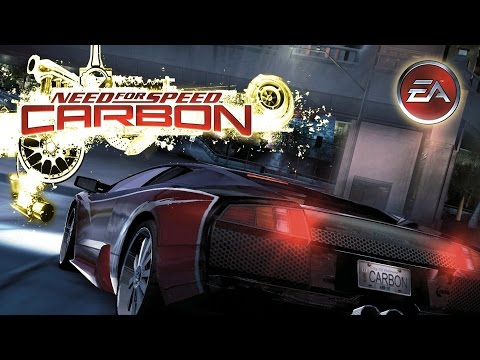 Где скачать Need For Speed Carbon