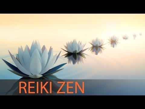 6 Hour Zen Music: Reiki Healing Music, Meditation Music, Yoga Music, Soft Music �