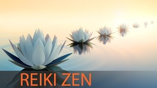 6 Horas Música Zen: Música Cura Reiki, Música de Meditação, Música de Yoga, Música Suave ☯1221