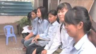 Cambodia: Kids For Sale Trailer