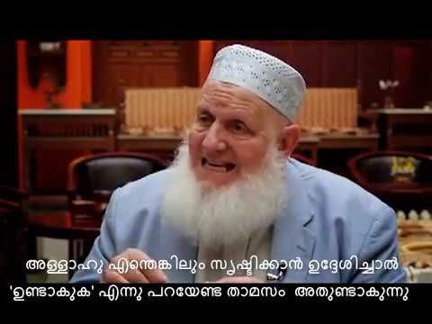 Story of Yusuf Estes From darkness to light - Malayalam Subt