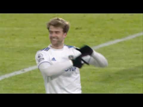 Leeds Crystal Palace Goals And Highlights