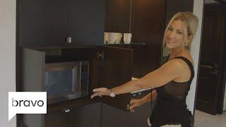 RHOD: Tour Stephanie Hollman's New Dallas Home (Season 3, Episode 2) | Bravo